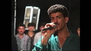 عبدالواحد زاخولي داواتا عماد شيخكي ميسل 1994