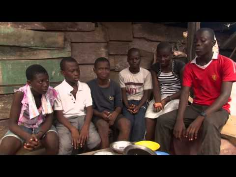 Kweku Ananse and the Magical Bowl