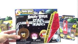 star wars angry birds toys battle games and figures by hasbro