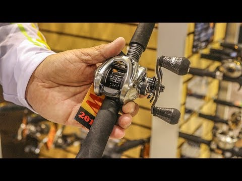 2017 ICAST | Lew's | Peter T