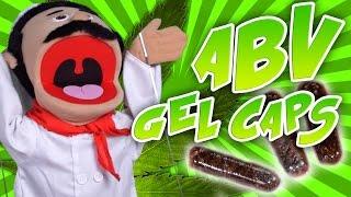 abv recipes abv cannabis capsules by chef luigi