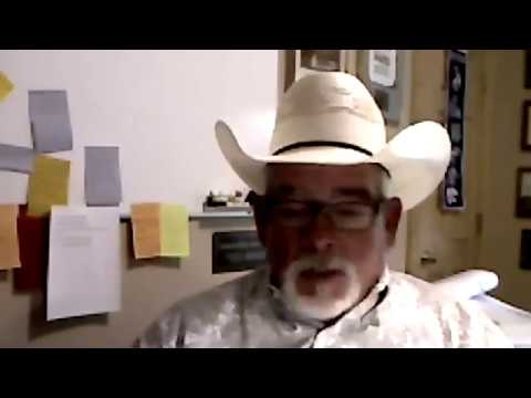 Greg Dieker Talks To Australia About Protandim And Horses