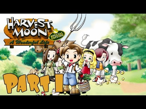 harvest moon a wonderful life how to get fodder