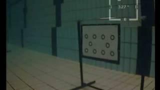 ГНОМ на соревнованиях по подводной стрельбе