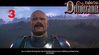 Kingdom Come: Deliverance Walkthrough Part 3 First Time Trading