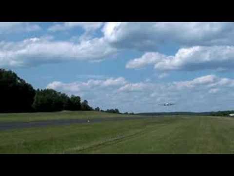 O&N Silver Eagle II First Flight