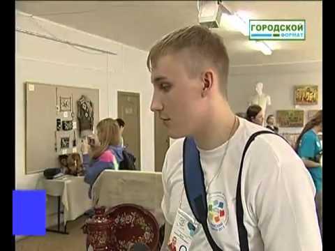 Дельфийские игры России прошли в Новосибирске