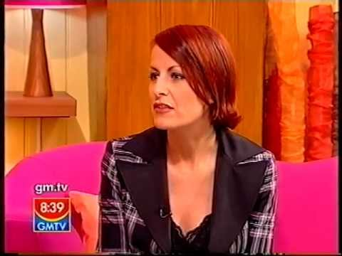 lk with carrie grant