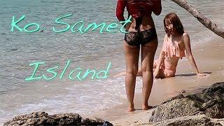 Ko Samet Island Thailand