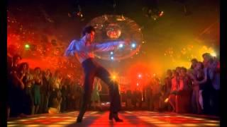 Dance movie Mashup