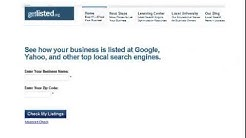 Part 2 - Springfield SEO - Springfield IL SEO - Local Business Listings