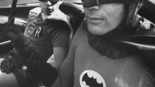 Batman Theme-a cappella/Petra Haden