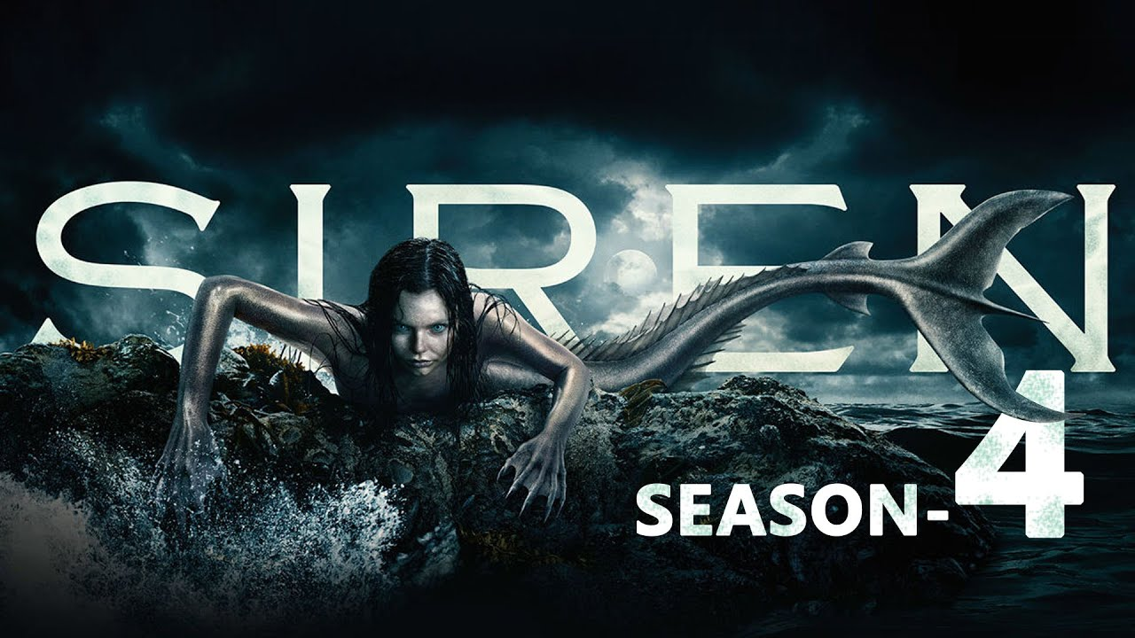 Download Siren Season 4 Release Date, Cast, Plot And more Update !!!