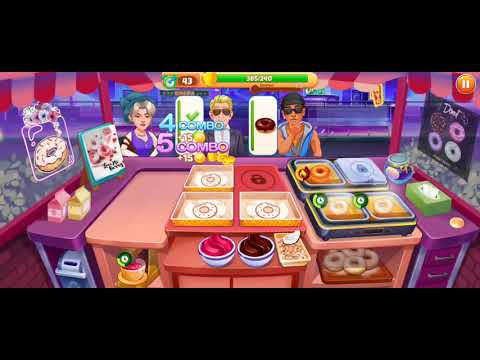 Cooking Master Life: Fever Chef Restaurant Cooking | Fun Game For Kids