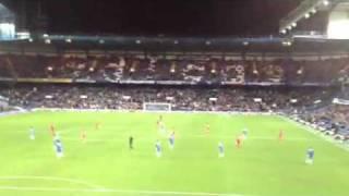 Chelsea Vs Liverpool  29/11/11