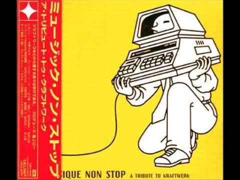 """HIKASU """"Radioactivity (KRAFTWERK Cover)""""  ヒカシュー「放射能」"""