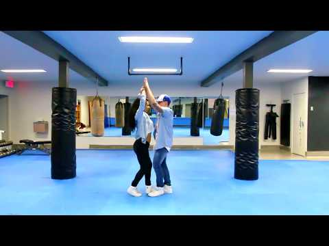 ZUMBA® DUO CHOREO TO SARA'H'S COVER - DESPACITO FRENCH VERSION (EN FRANÇAIS) - LION PARTY CREW