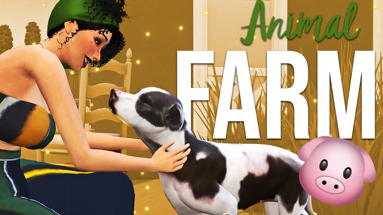 100+ Sims 4 Mod Farm Animals – yasminroohi