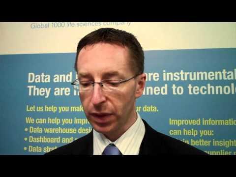 RedSolution @ SAP Financials 2012 Round Up Part 1