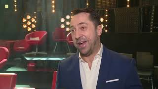 Marcin Miller Boys - wywiad (Grudzień 2018)