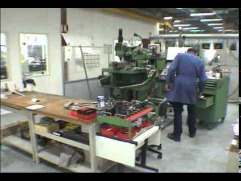 AMP Tyco video (2001 Den Bosch)