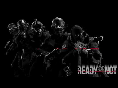 Ready Or Not Trailer Music Theme Official