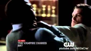 The Vampire Diaries - Promo Extendida - 3x20 - Do Not Go Gentle - Legendado