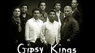 Gambar cover Bamboleo - Gipsy Kings - Lyrics