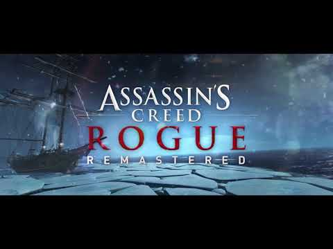 Assassin's Creed Rogue Remastered - Video