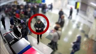 видео: УВДТ МВД КР устанавливает личность мужчины, совершившего кражу