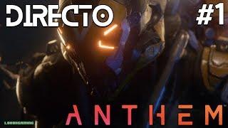 Vídeo Anthem