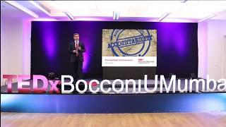 Accountability - the heartbeat of Governance | Jay P Desai | TEDxBocconiUMumbai