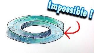 Faire 3 figures géométriques impossibles ?!