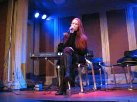 Epica Linger Acoustic Fanmeet 24-10-2008