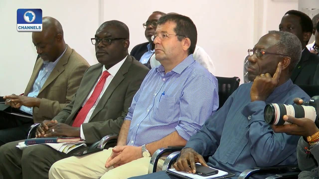 BOI Weekly: Nigeria Content Intervention Fund & Entrepreneurship Programme For NYSC Pt 1
