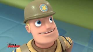 Dottoressa Peluche - Soldato Al, pronto per servire -  Dall'episodio 41
