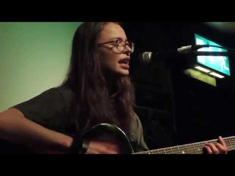 Blues + Freak-Folk music | Mary Claire Wooley (M. SEA) | TEDxCorkSalon