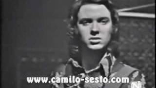 Como cada noche, Camilo Sesto, 1973