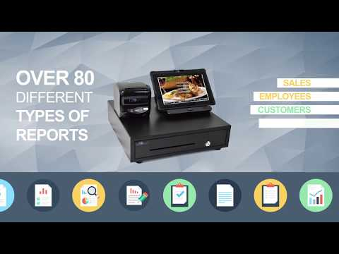 AB POS Pro Software 2019 Pricing & Features | GetApp®