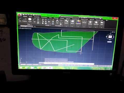 Autocad tutorial mode ortho mode, grid...