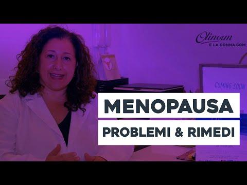 Atrofia in Menopausa - Dottoressa Paola Salzano