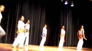 UCSB Spring festival dance - Deedar de