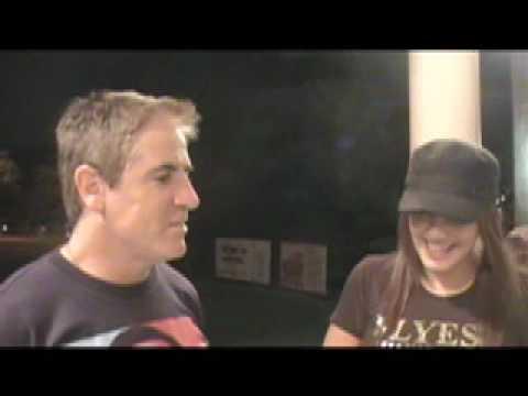 Interview with 'Reno 911!' star Carlos Alazraqui and Jill-Michele Melean