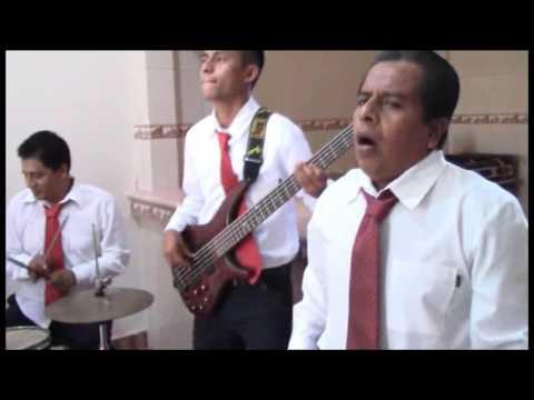 Alfredo y su poder musical
