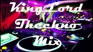 KingLord Techno Mix