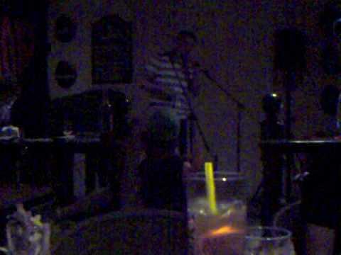 KULT Karaoke 09 - Dete - Griechischer Wein