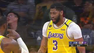 Los Angeles Lakers vs Memphis Grizzlies | February 21, 2020