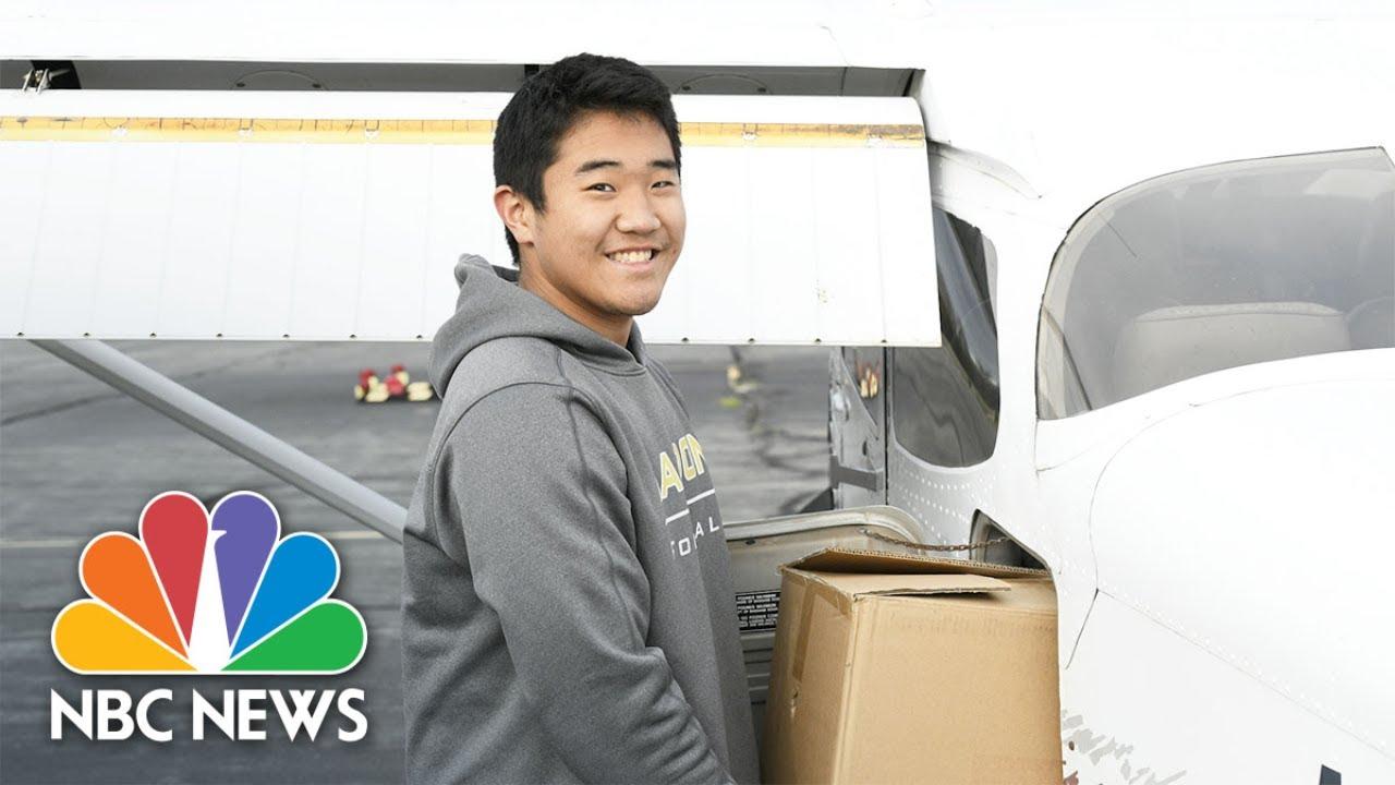 Nightly News: Kids Edition (April 15, 2020) | NBC Nightly News
