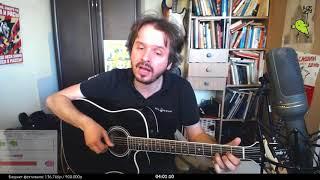 Игорь Лазарев - Песня волшебника (из фильма Обыкновенное Чудо)