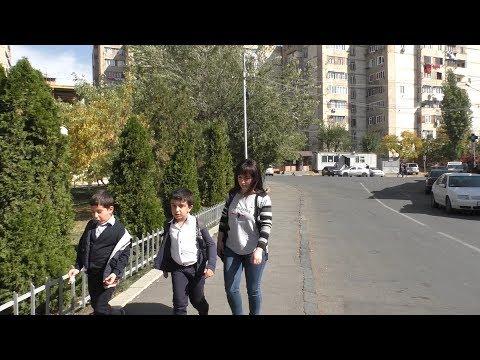 Yerevan, 15.10.18, Mo, Video-1, Avanan Arinj Ev Urish Tegher.
